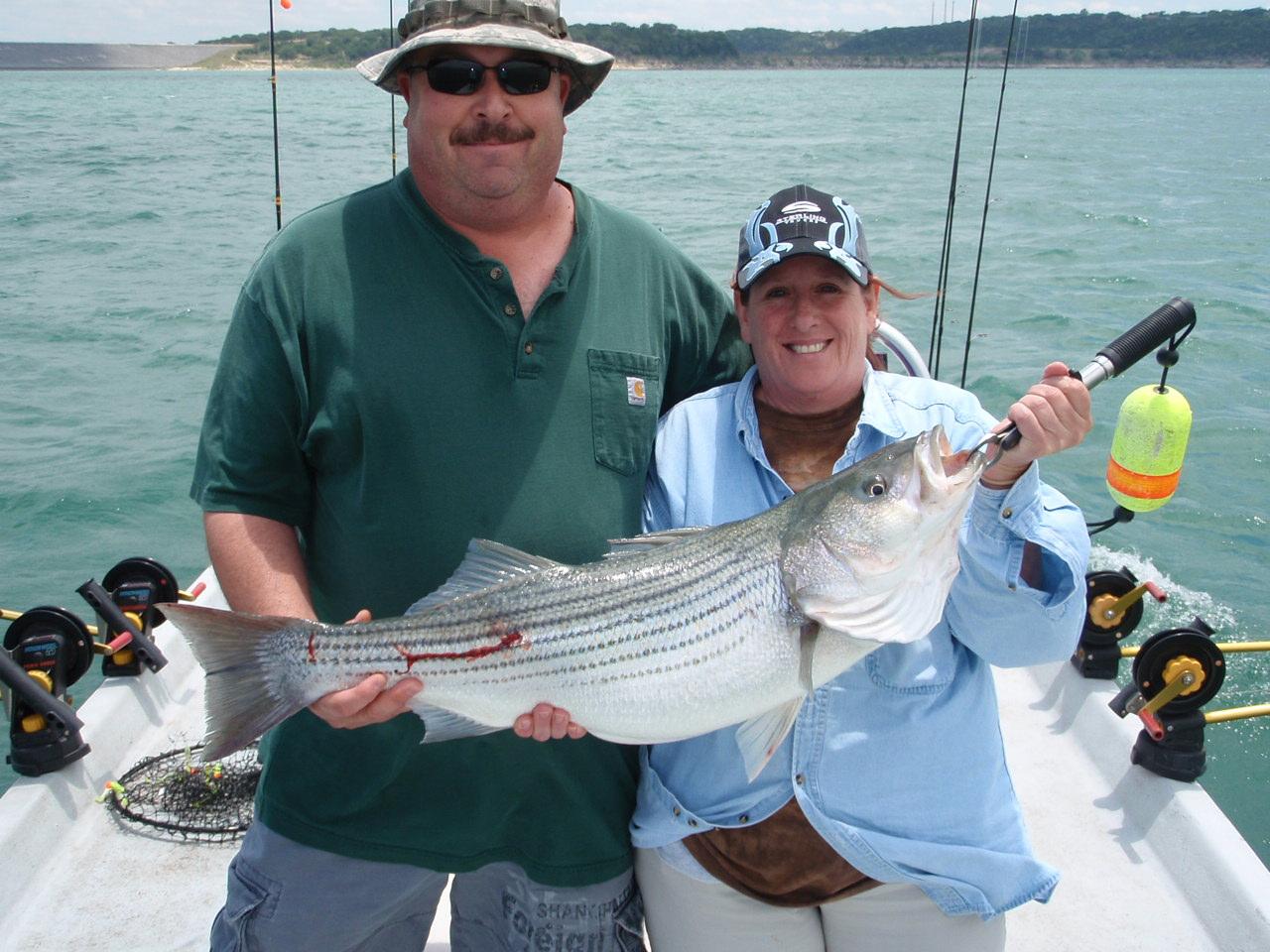 Testimonials San Antonio Fishing Guides
