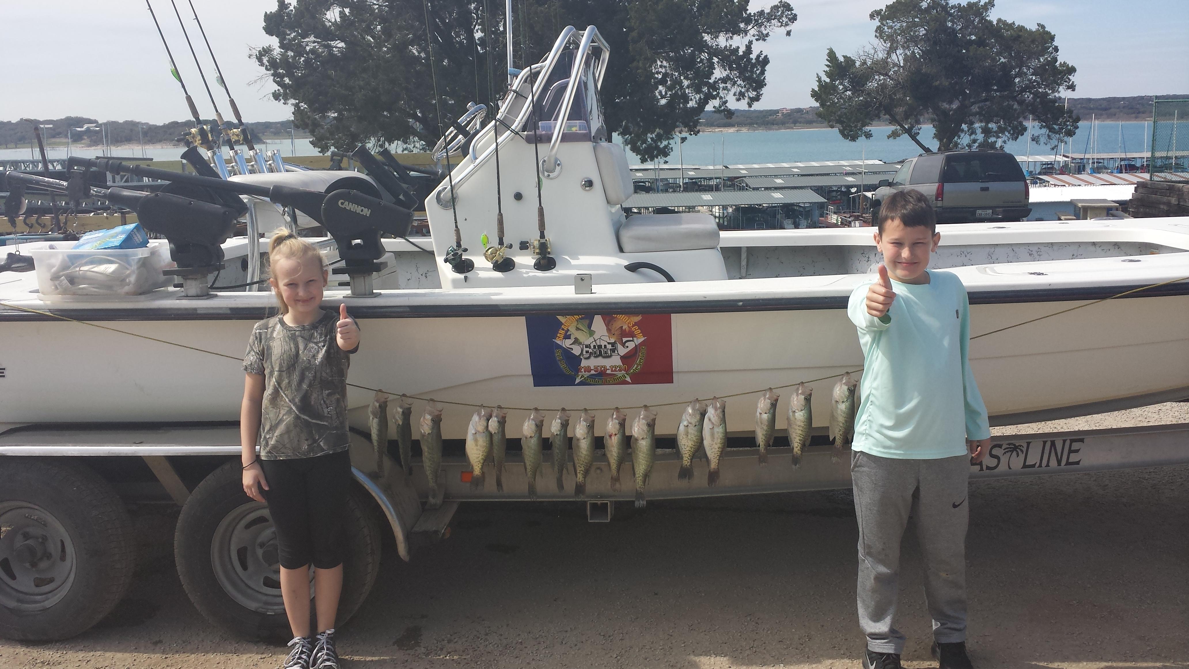 fishing 2018